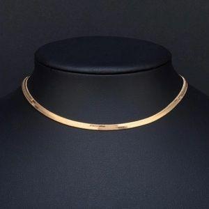 Jewelry - 🌷Snake Choker
